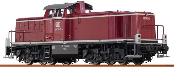 Brawa 41524 Loco dieselBR290 DB
