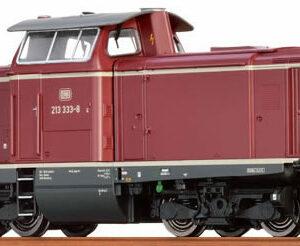 Brawa 42810 LOCO DIESEL BR213 DB IV DC/S