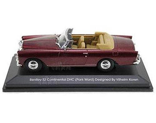 YatMing 43214 Bentley S2 amaranto