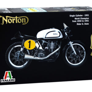 ITALERI 4602 NORTON MANX