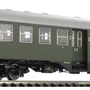 Brawa 46068 Carrozza B4yg DB