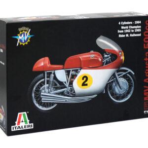 ITALERI 4630 MV Agusta 1964 4 cylinder 500cc