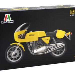 Italeri 4640 NORTON COMMANDO PR 750cc Modellismo
