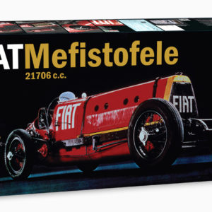 ITALERI 4701 Fiat Mefistofele