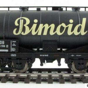 "Brawa 47060 Carro cisterna ""Bimoid"""
