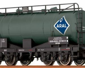 Brawa 47084 Carro cisterna DB