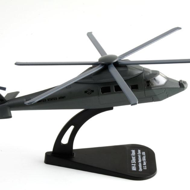 ITALERI 48150 Mh-X Silent Hawk Modellismo