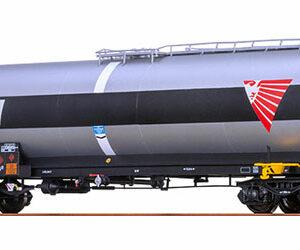 Brawa 48761 Carro cisternaDB V DEA