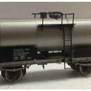 Brawa 48883 Carrro cisterna 2 assi