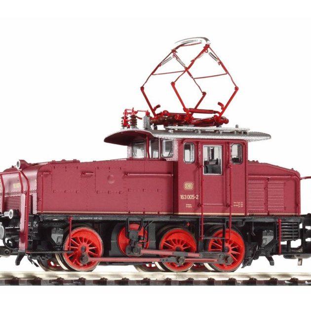 Piko 51086 Locomotore E 163 BBC