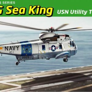 CyberHobby 5113 SEA KING SH-3G