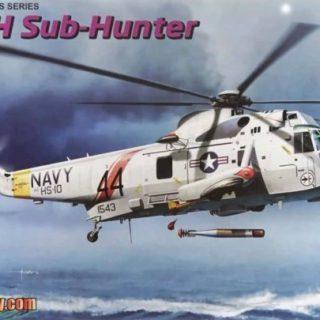 CyberHobby 5114 SH-3H SUB-HUNTER
