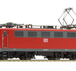 Piko 51518 Locomotore c/sound decoder BR 141