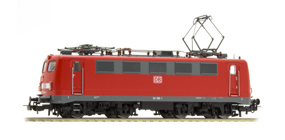 Piko 51518 Locomotore c/sound decoder BR 141 Modellismo
