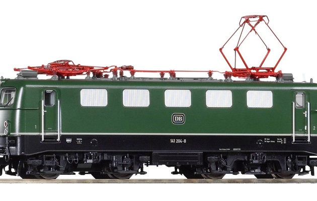 Piko 51524 Locomotiva elettrica BR 141 DB
