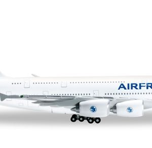 Herpa 515634-003 Airbus A380 Air France Modellismo