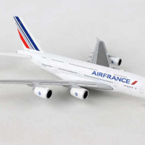 Herpa 515634-004 Airbus A380 Air France Modellismo