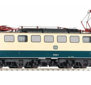 Piko 51642 Locomotiva elettrica BR 150 DB ep.IV