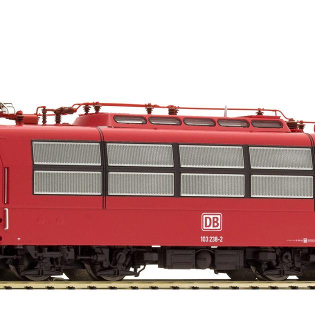 Piko 51672 Locomotiva elettrica BR 103 DB AG ep. IV