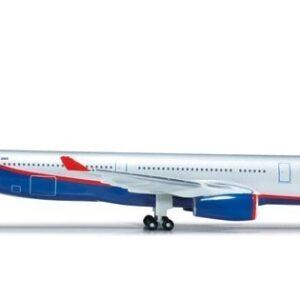 Herpa 517522-002 Airbus A330-300 Aeroflot Modellismo