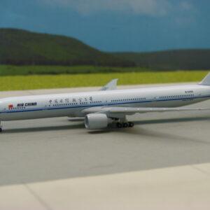 Herpa 518994-001 Air china boeing 777-300er Modellismo