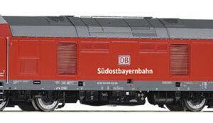 Piko 52518 Locomotiva Diesel BR 245 DB AG