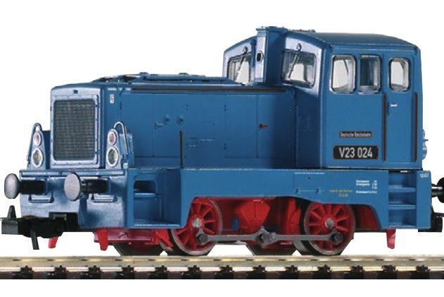 Piko 52542 Locomotiva diesel V23 DR ep. III
