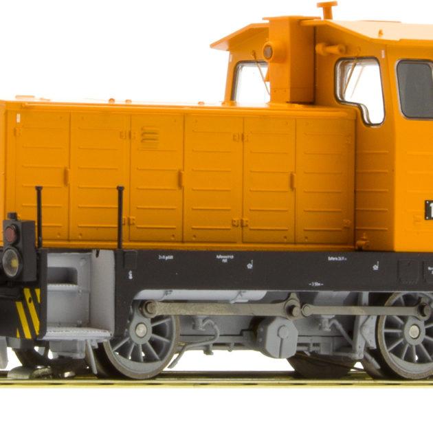Piko 52630 Locomotore Diesel BR 102.1 DR.ep. IV