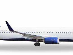 Herpa 531382 Boeing 737-900 Delta air lines Modellismo