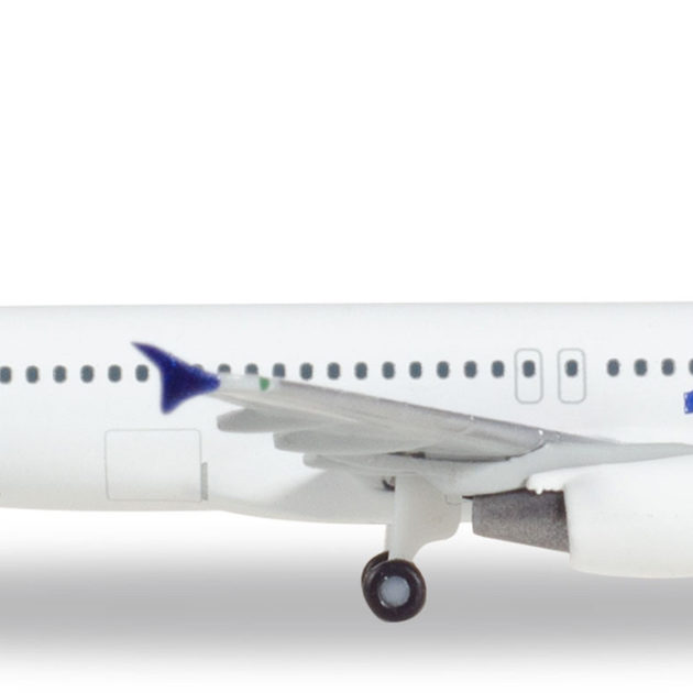 Herpa 531580 Airbus A320 Joon F-GKXN Modellismo
