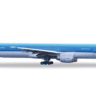 Herpa 531658 Boeing 777-300ER  KLM Asia Modellismo