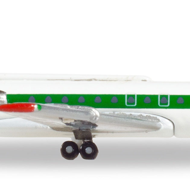 "Herpa 531719 Caravelle ""Alitalia Sud Aviation"" Modellismo"