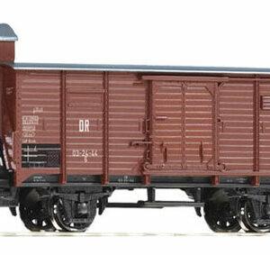 Piko 54007 Carro merci chiuso G02
