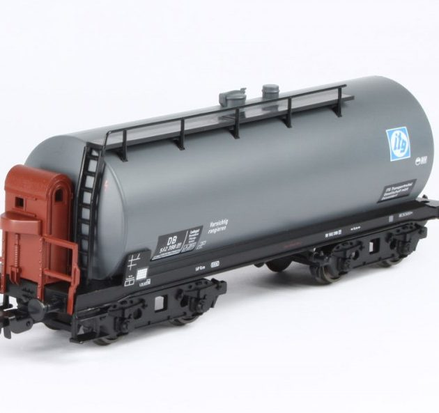 Piko 54348 Carro cisterna ITG DB