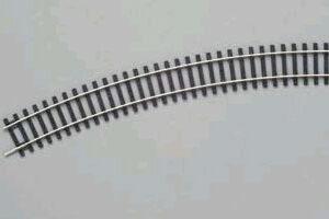 Piko 55219 Binario curvo R9 raggio 908 mm