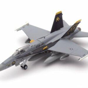 Herpa 552523 McDonnell F/A-18C HornetVFA83 Modellismo