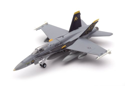Herpa 552523 McDonnell F/A-18C HornetVFA83 Modellismo