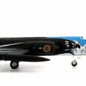 Herpa 552530 HELLENIC AIR FORCE F 104G Modellismo