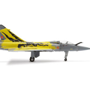 Herpa 552776 Mirage 2000C EC 2/2 Cote D'Or Modellismo
