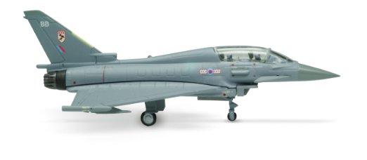 Herpa 553094 Eurofighter Typhon Austrian Modellismo
