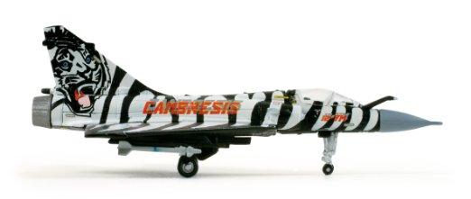 Herpa 553520 DASSAULT MIRAGE 2000C Modellismo