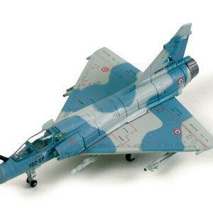 """Herpa 553605 DASSAULT MIRAGE 2000-5F """"FRENCH AIR FORCE Modellismo"""