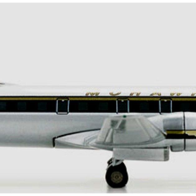 Herpa 553780 CONVAIR CV-440 MOHAWK AIR Modellismo