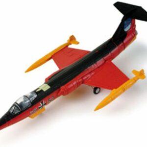 Herpa 553872 LOCKHEED F-104G LUFTWAFFE Modellismo