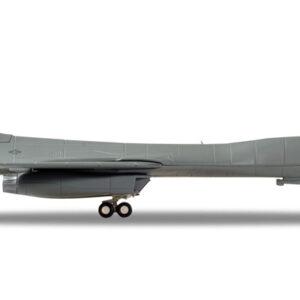 "Herpa 558679 Rockwell B-1B Lancer ""U.S.Air Force"" Modellismo"