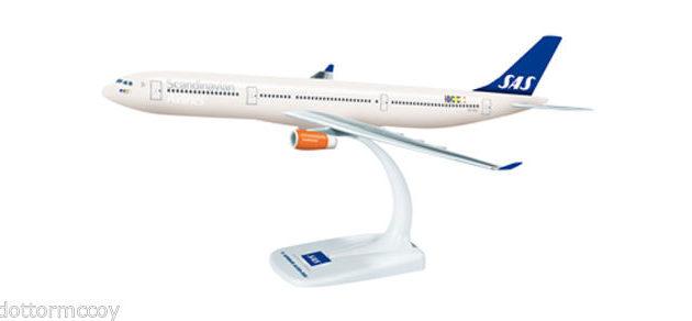 Herpa 562072 AEROGAL 737-200 Modellismo