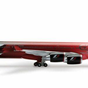 "Herpa 562119 Airbus A340-600 ""Formula 1"" Modellismo"