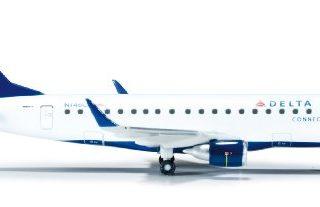 Herpa 562324 Delta Connection Embraer ERJ-170 Modellismo