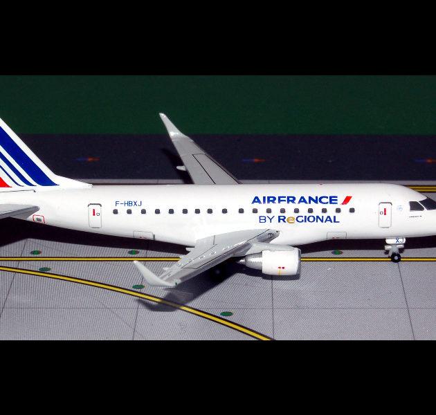 Herpa 562331 Ermbraer ERJ-170 Air France Modellismo