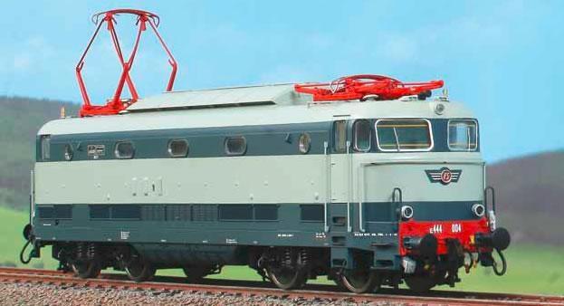 Acme 60106 Locomotiva elettrica FS E 444 004